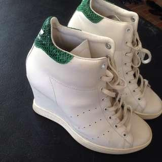 Stan Smith Boots