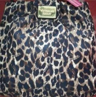 [WTS] Victoria's Secret Leopard crossbody bag
