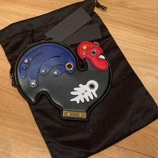 Max&co mini chain bag pouch wallet coins bag