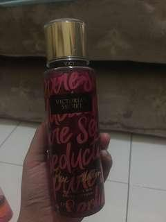 Victoria secret pure seduction (fragrance mist)