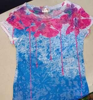 Mossimo supply shirt