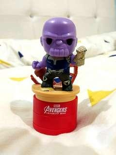 Avengers thanos tesco