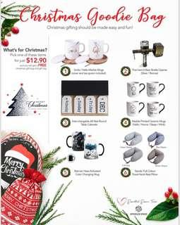 [SALE] Christmas Promotion Gifting Ideas from $12.90!!