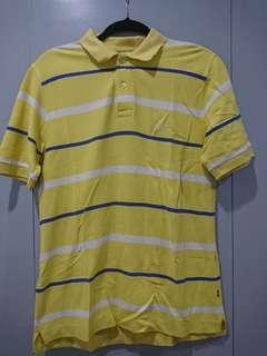 Preloved Nautica Polo Shirt