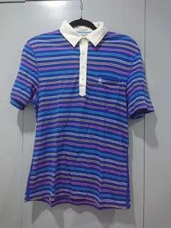 Preloved Penguin Polo Shirt