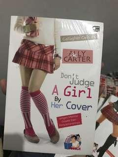 Don't Judge A Girl by Her Cover - Gallagher 3