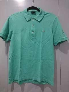 Preloved Lacoste Polo Shirt Size 3