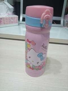 Hello Kitty 保溫壺