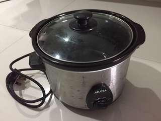 Akira Cooker