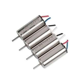 BetaFPV 7x16mm 19,000kV (2CW 2CCW)