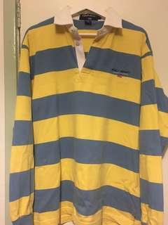 Polo Ralph Lauren rugby jumper