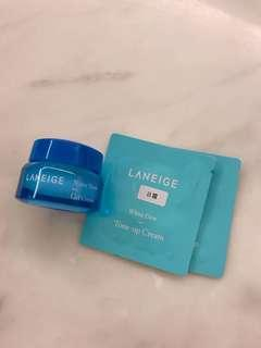 Laneige Sample