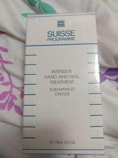 Suisse Programme Intensive Hand and Nail Treatment (75ml)