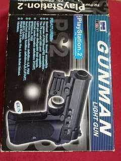 Gun for PS2
