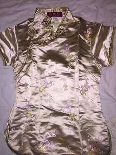 ‼️MARK DOWN PRICE‼️Traditional Chinese Blouse