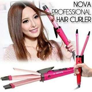 Nova catok 2in1 new