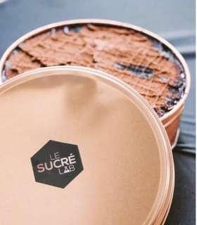 Le Sucré Lab Chocolate Dream Cake
