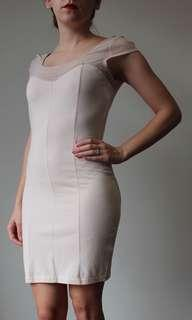 Nude Bodycon #BlackFriday