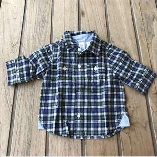 Boy Shirt 3 months old