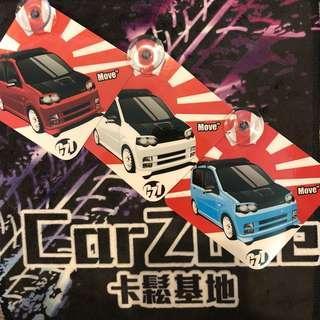 DAIHATSU MOVE 2004