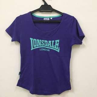 Lonsdale Women's Top