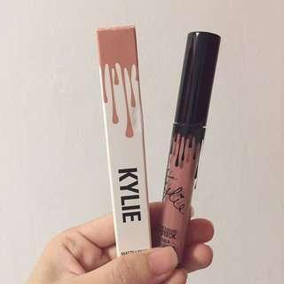 Authentic Kylie Matte Lipstick (Koko K)