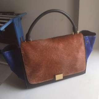 Celine Trapeze Bags (Mirror Quality)