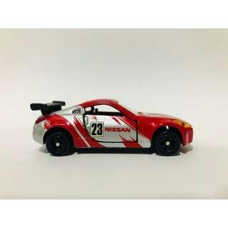TOMICA No55 Nissan Fairlady Z Racing Type