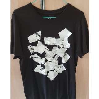 Armani Exchange T Shirt Size S