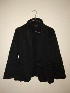 ❕SALE❕Blazer Black
