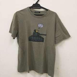 Topshop Men's tshirt