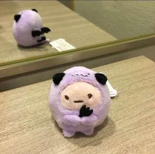 Japan Tokyo Sumikko Gurashi 角落生物 珍珠 手玉 萬聖節 公仔 細公仔
