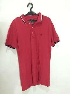 H&M Polo Shirt - S