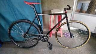 Fixie Fixed Gear bike