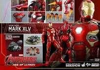 Avengers AOU Iron Man Mark 45 #BlackFriday100