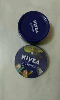 Nivea cream 2 pcs murah meriah
