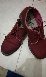 Sepatu Dokmar Dr.Martens