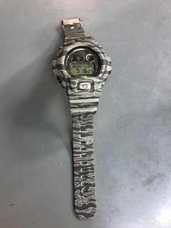 G SHOCK GD-X6900TC authentic