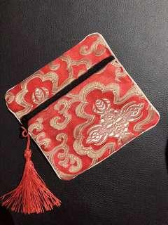 Traditional Coin Bag