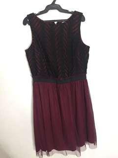"""""""Speckless"""" Dress - XL"""