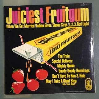 Lp 1910 Fruitgum Company (vinyl record)