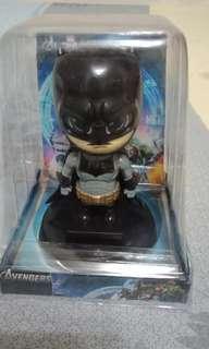 🚚 蝙蝠俠擺頭娃娃