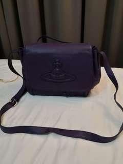 Vivienne Westwood handbag (used once only with dust bag)