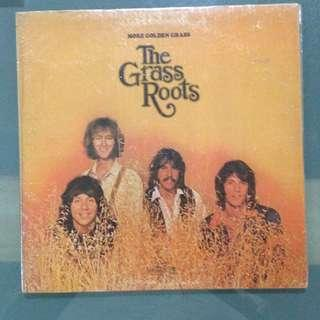 Lp The Grass Roots (vinyl record)