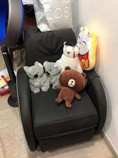 Underused Osim OS-845 UDiva Massage Chair