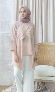 Mayoutfit blouse