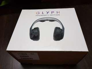 🚚 Glyph projection glasses and headphone