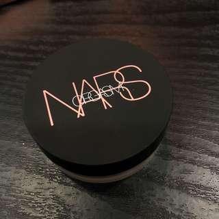 BNEW Nars Orgasm blush / illuminator powder