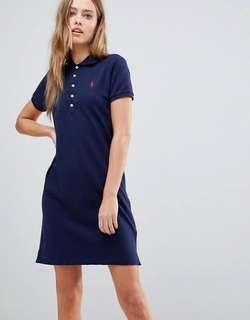 Polo Dress Ralph Lauren