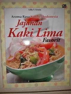 Jajanan Kaki Lima Favorit